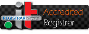 accredited registar it
